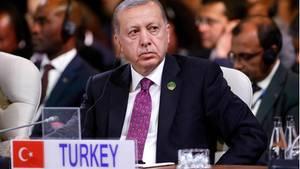 Recep Tayyip Erdogan: Wann genau der wiedergewählte Staatspräsident der Türkei Ende September Berlin besuchen wird, darüber wird noch verhandelt.