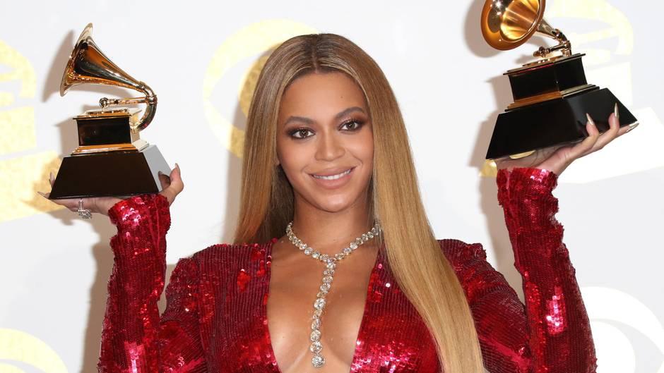 Beyonce kennt die schicken Pornos