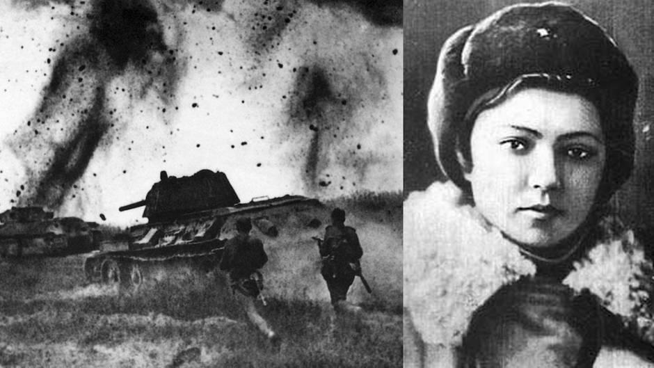 In ihren Brief schriebMariya Oktyabrskaya, dass eine unablässige Wut sie antrieb, die ihr keine Ruhe ließ.