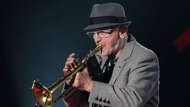 Der polnische Jazztrompeter Tomasz Stanko ist tot