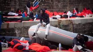Vordenker des EU-Türkei-Pakts: Migrationsforscher empfiehlt Flüchtlingszentrum in Spanien
