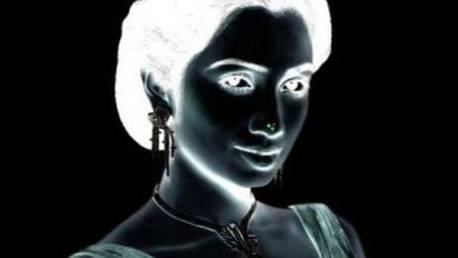Foto-Negativ: Diese verblüffende optische Täuschung zeigt, wozu unser Gehirn fähig ist