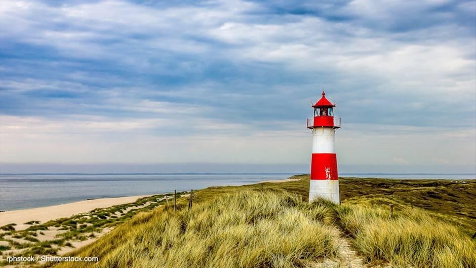 Geheimtipps: Das sind die schönsten Strände der Nord- und Ostsee - und manche sind fast menschenleer