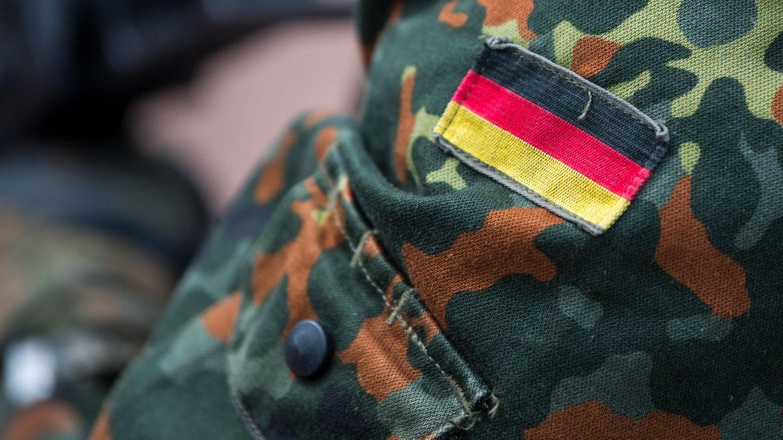 Bundeswehrsoldaten erfinden Überfall und verletzen sich offenbar selbst