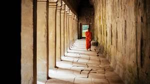 Japan: Mönch beleidigt Touristen wegen schlechter Bewertungen