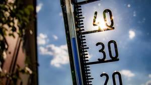 Sommerwetter in Deutschland: Wird heute der heißeste Tag des Jahres?