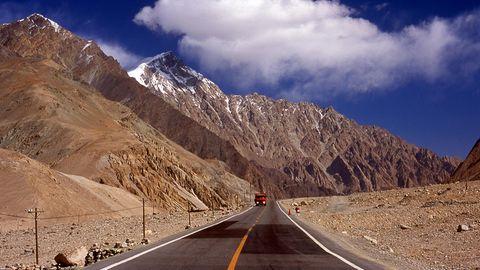Tadschikistan: Vier Touristen bei bewaffnetem Angriff getötet - IS reklamiert Attentat für sich
