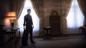 """Edward Snowden - Snowden - Das vergessene """"Phantom von Moskau"""""""