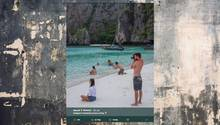 Instagram: Was Männer alles für das perfekte Foto ihrer Freundin tuen