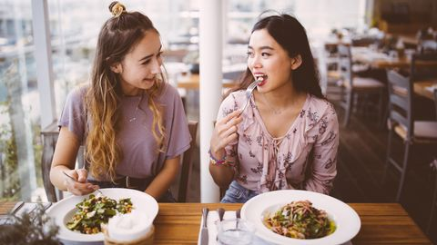 Millennials Lebensmittelindustrie
