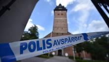 Kronjuwelen in Schweden gestohlen