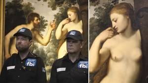 Facebook-Zensur: Das passiert, wenn man Nacktheit im echten Leben kontrolliert