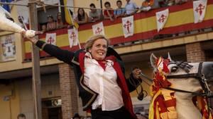 Brutale Tradition: Wie Tiere auf spanischen Volksfesten gequält werden