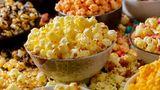 Popcorn sind die neuen Chips