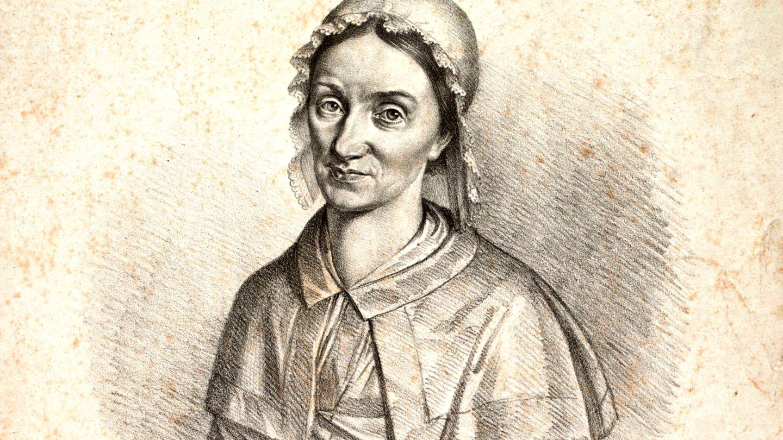 Gesche Margarethe Gottfried