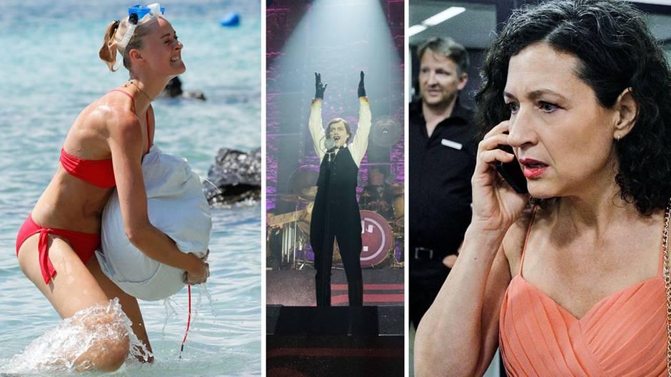 """""""Tatort"""" bis Trash - die Sommerpause ist beendet"""