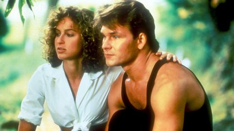 "Jennifer Grey: Die legendärsten ""Dirty Dancing""-Momente"