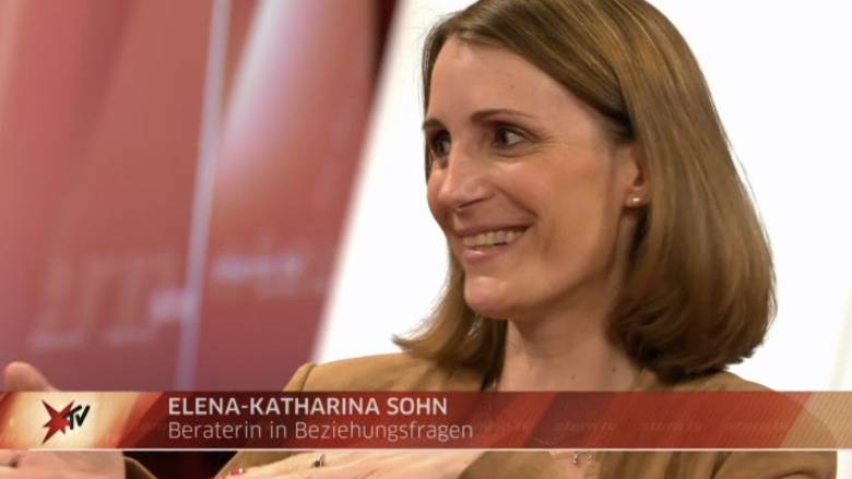 "Studiogespräch am 01.08.2018: Das rät die Expertin Elena-Katharina Sohn bei ""Torschlusspanik"""