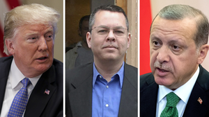 trump brunson erdogan