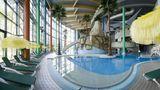 Platz 8:Druskininkai Aquapark, Druskininkai, Litauen  Highlight des 30.000 Quadratmeter großen Aquaparks ist eine 212 Meter lange Rutsche. Wem es nicht heiß genug ist: Entspannung finden Besucher in den 22 Saunen und Badehäusern, die den Traditionen verschiedener Länder der Welt nachempfunden sind.  Infos:https://akvapark.lt/en/aquapark