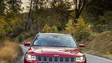 Jeep Compass (2017)