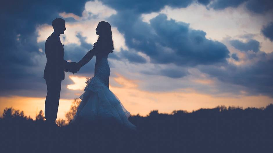 Hochzeitsnacht