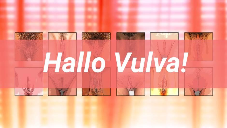 NEON-Serie #sexbewusst: Hallo Vulva! Warum sich ein Blick in den Schritt lohnt