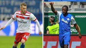 2. Bundesliga - Hamburger SV - HSV - Holstein Kiel - TV - Livestream