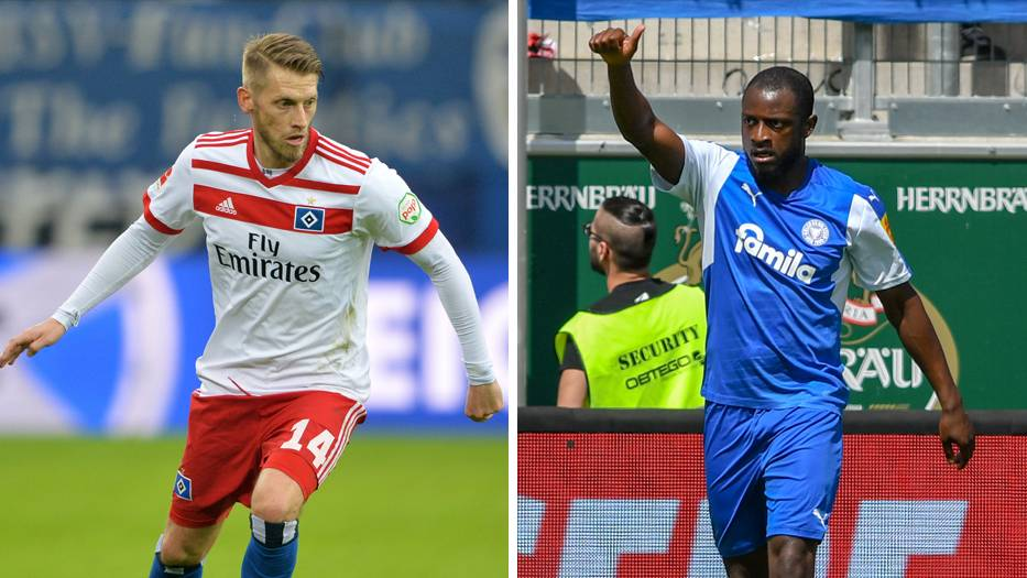 2. Bundesliga - Hamburger SV - HSV - Holstein Kiel - TV - Livestream