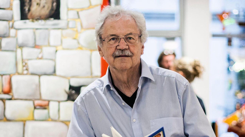 Sams-Erfinder Paul Maar erklärt, wie man die Kinder zum Lesen bringt