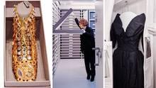 Das Dior-Archiv dient als Nachschlagewerk für Designer und Fundus für Ausstellungen und Retrospektiven
