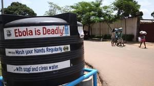 Neuer Ebola-Ausbruch im Kongo
