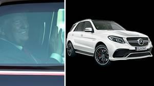 Trumps Politik und die Folgen: Ein Besuch bei Mercedes-Mitarbeitern