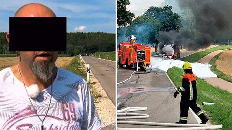 """""""Held von Schrobenhausen"""" wegen fahrlässiger Brandstiftung verurteilt"""