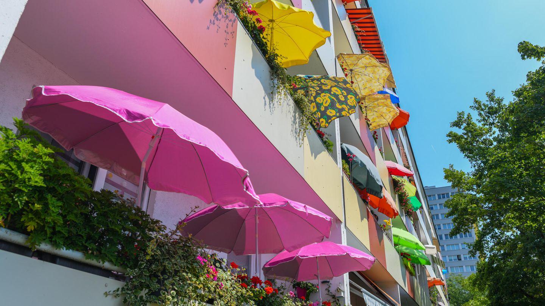 Sex auf Balkon - Bremen - Polizeischüler - Entlassung
