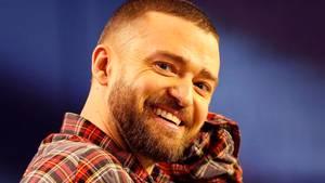 Justin Timberlake erfindet Gameshow