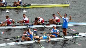 european championships 2018 - tag 3