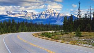 Auf einer Landstraße in Kanada wurde ein deutscher Tourist angeschossen (Symbolbild)