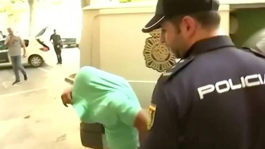 Eklat auf Mallorca: Jan Ullrich dringt in Til Schweigers Haus ein - Video zeigt seine Festnahme
