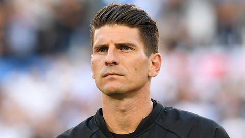 EM 2012: Deutschland gewinnt gegen Niederlande dank Gomez-Doppelpack