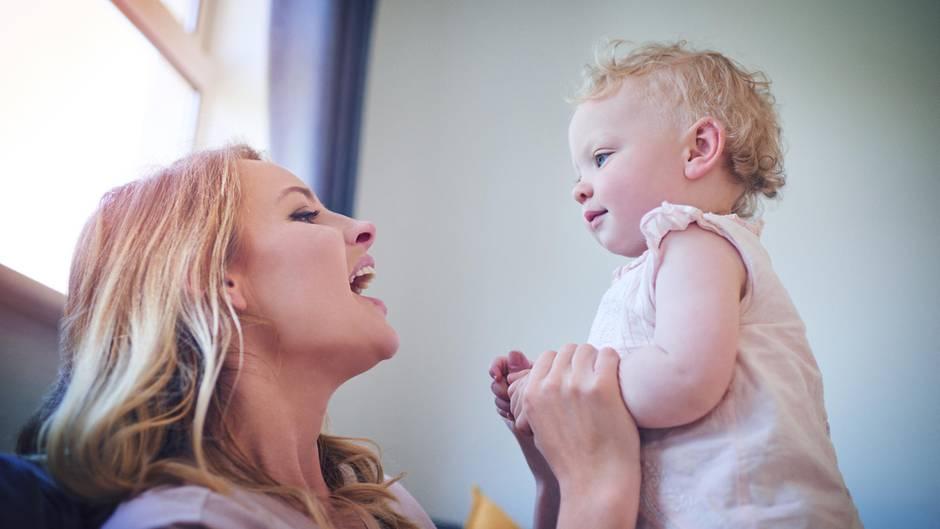 Psychologie: Studie: Kindheitserinnerungen aus den ersten drei Lebensjahren sind fiktiv