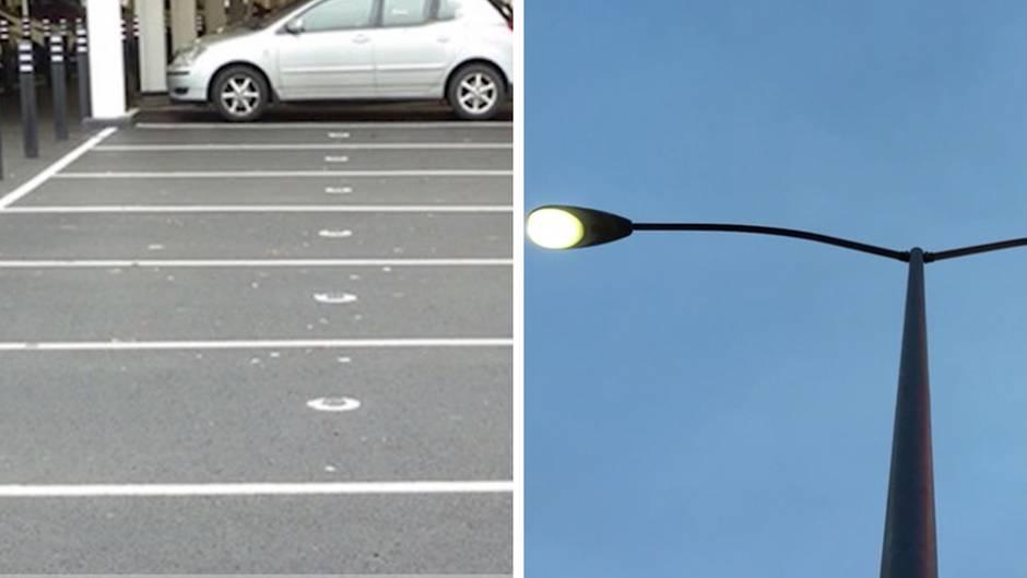 Smart Cities: Intelligente Parkplätze und Straßenbeleuchtung: Wie die Schweiz in Sachen Technologie voranschreitet