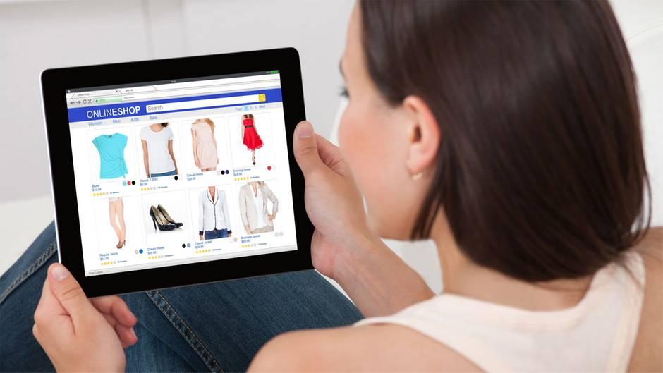Dynamische Preise: So trickst der Online-Handel