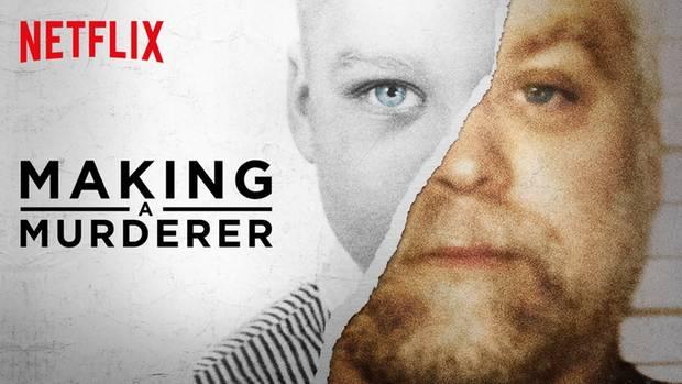 Making a Murderer auf Netflix