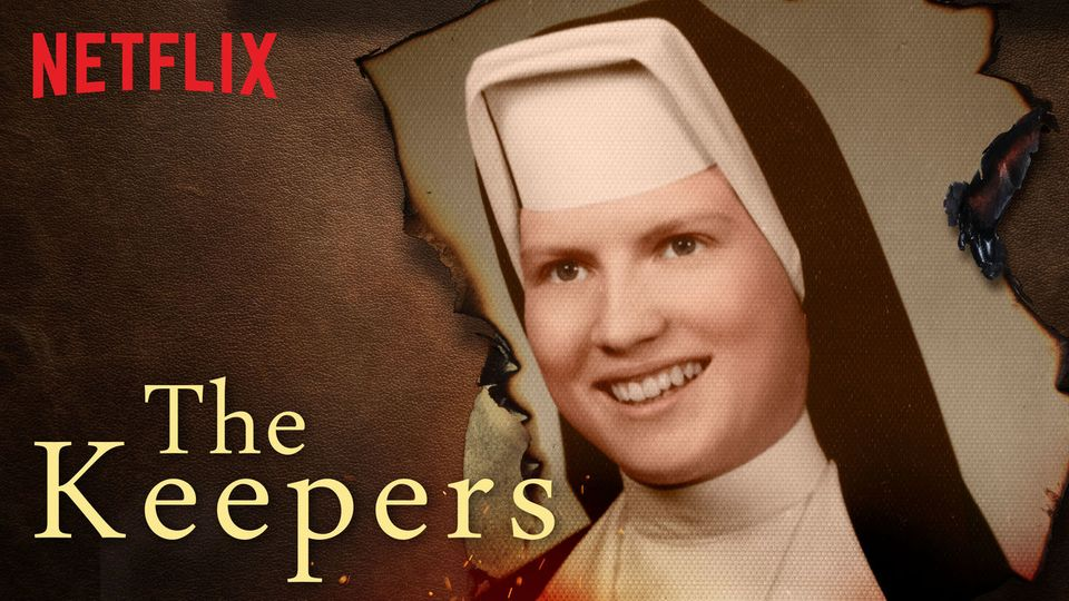 """The Keepers"" auf Netflix"