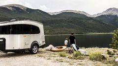 Abenteuer wie beim Trekking - nur mit Wohnwagen.