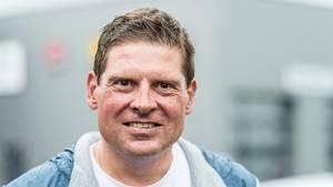 Ehemaliger Radrennprofi Jan Ullrich