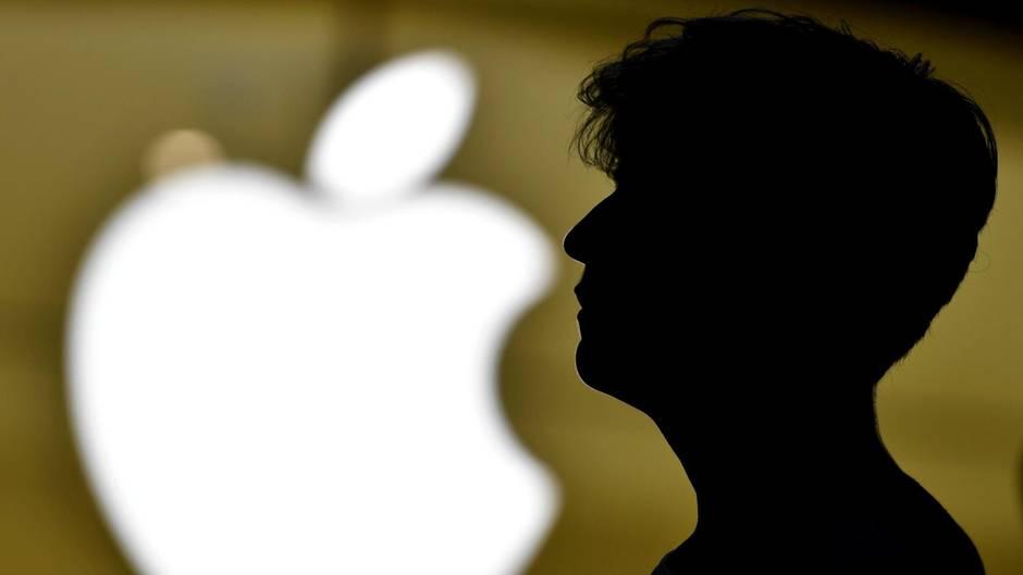 Apple: 16-Jähriger hackt den Konzern - und benimmt sich dann wie ein ...