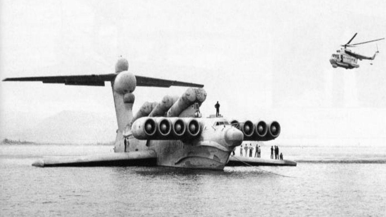 Jedes Modell der Lun-Klasse war mit sechsSS-N-22 Sunburn-Raketen bestückt.