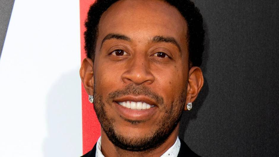 """Rapper Chris """"Ludacris"""" Bridges"""